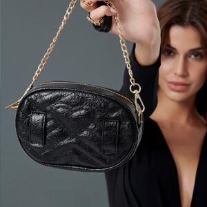 Colette τσάντα μαύρη