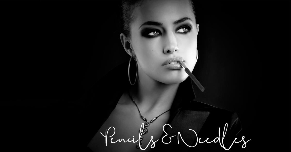 Pencils & Needles vol.3: Η εξομολόγηση