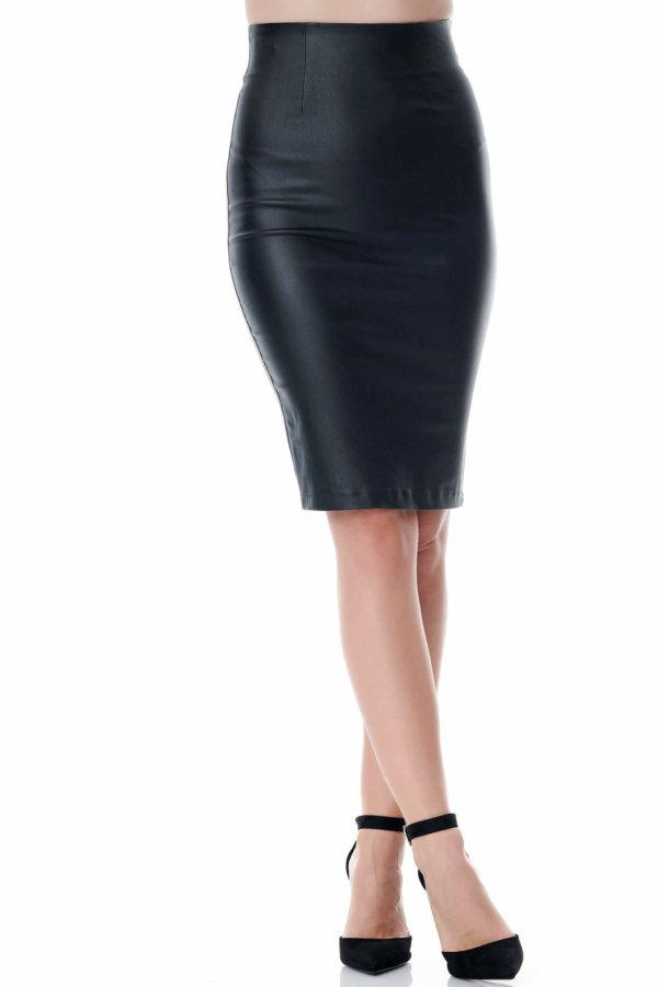ΦΟΥΣΤΕΣ Karmina φούστα μαύρο
