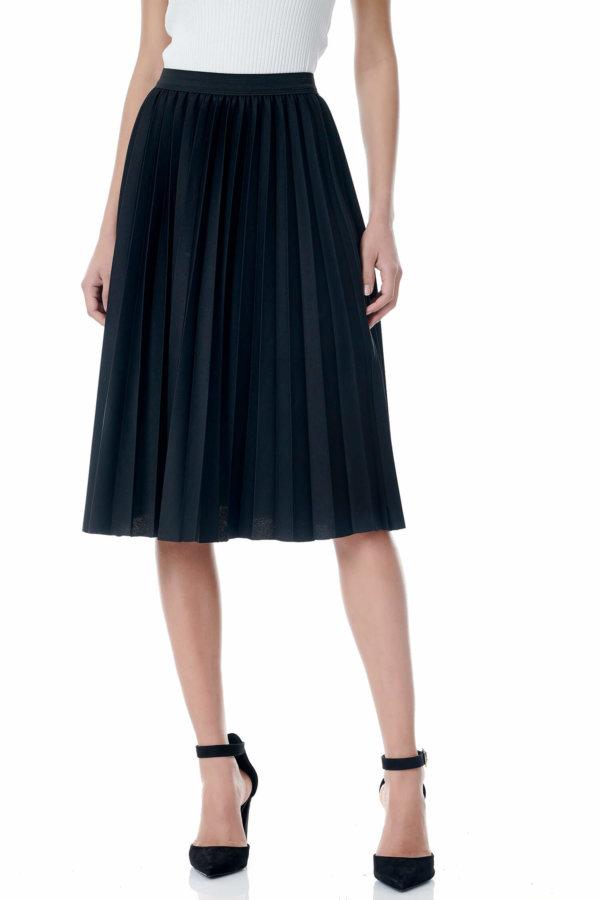 ΦΟΥΣΤΕΣ Maggy φούστα μαύρο