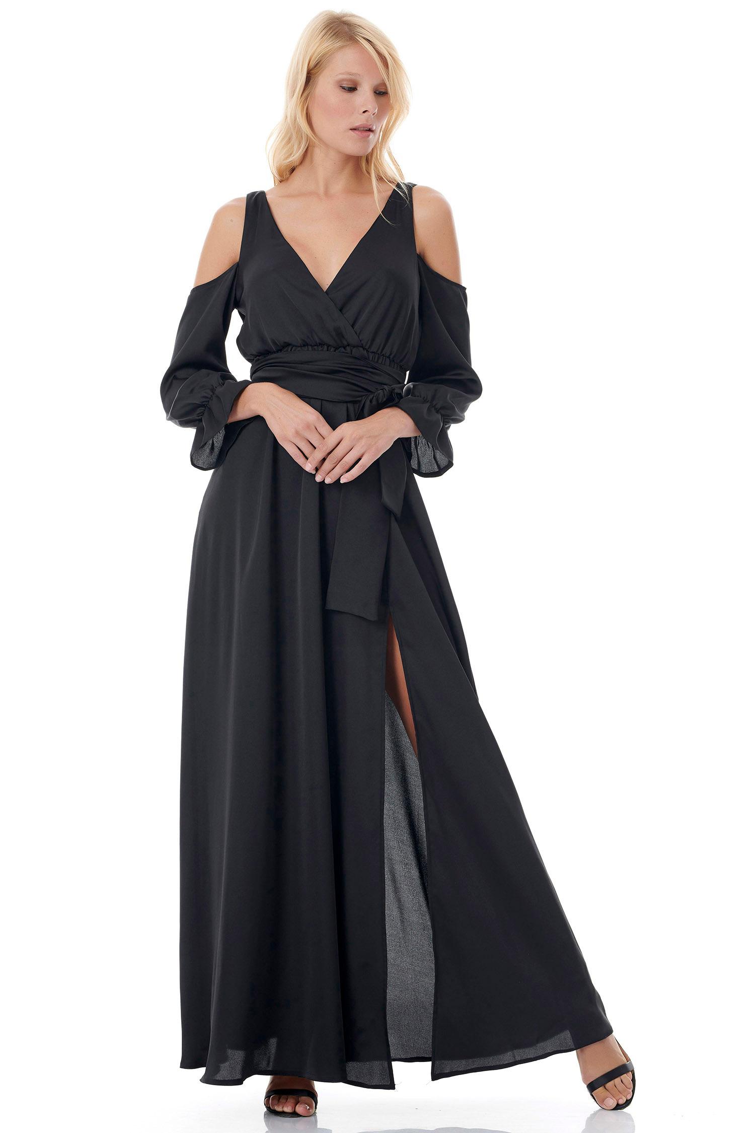 Μαύρα Γυναικεία Φορέματα Online - Κορυφαία προϊόντα - Σελίδα 37 ... 9ff765ac618