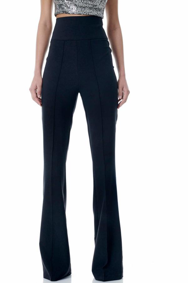 Berda παντελόνι μαύρο