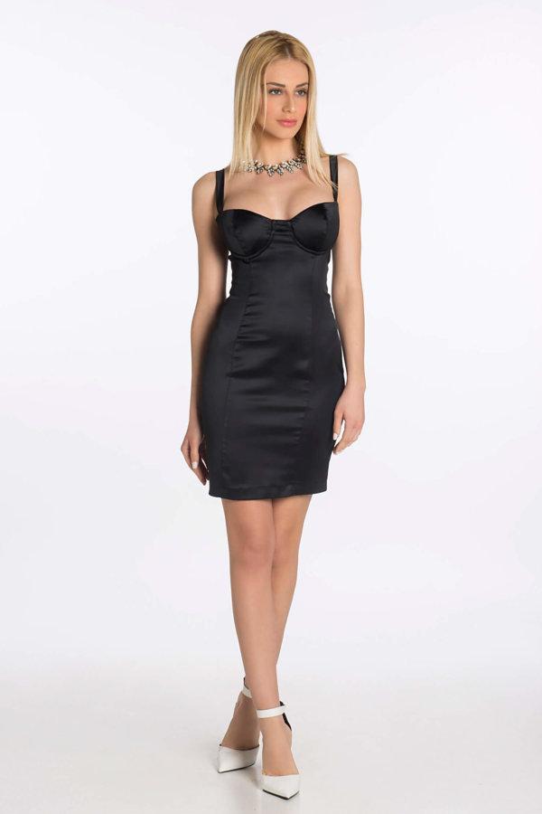 FORMAL ΦΟΡΕΜΑΤΑ Royce φόρεμα μαύρο