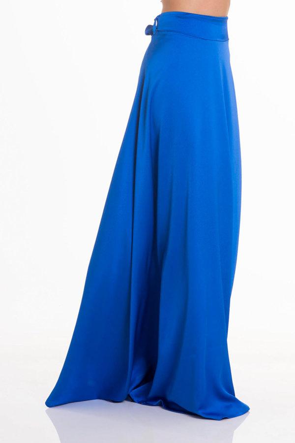 ΦΟΥΣΤΕΣ Patinel φούστα μπλε