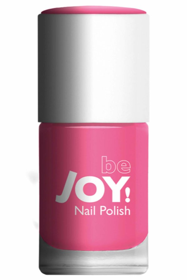 ΜΑΚΙΓΙΑΖ Be joy nail polish ροζ κάραμελ