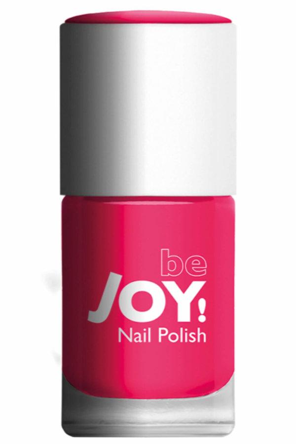 ΜΑΚΙΓΙΑΖ Be joy nail polish σκούρο κερασί
