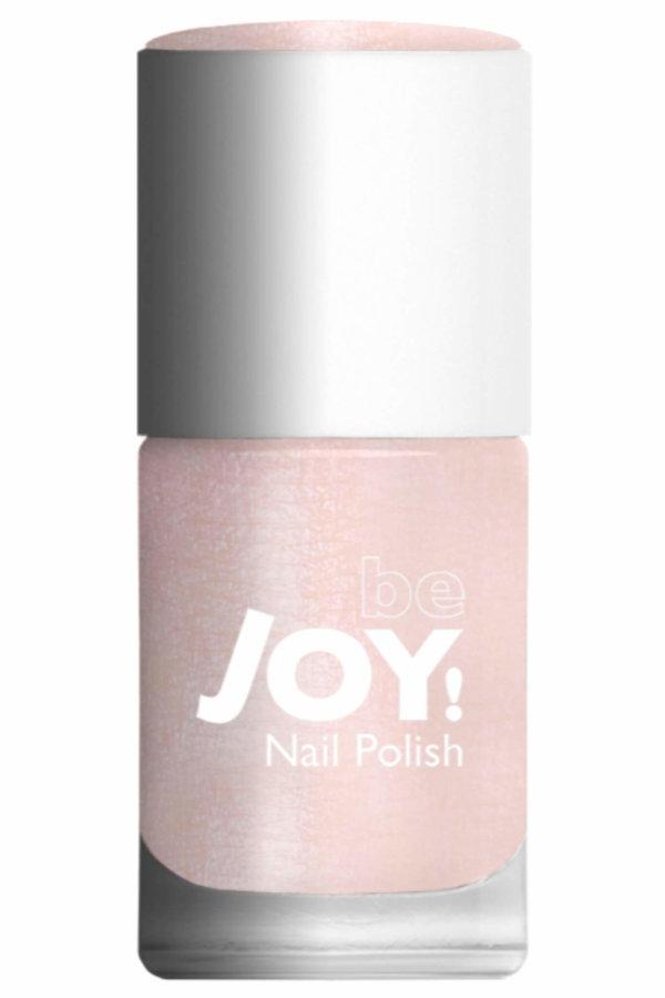 ΜΑΚΙΓΙΑΖ Be joy nail polish φωτεινό nude