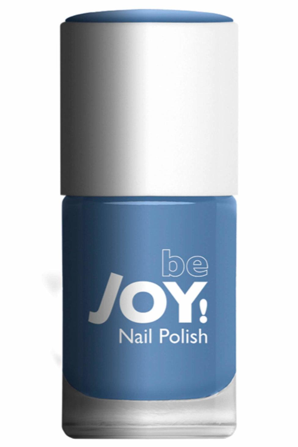 Be joy nail polish σιελ