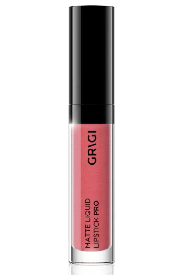 Smooch liquid lipstick ροζ κάραμελ