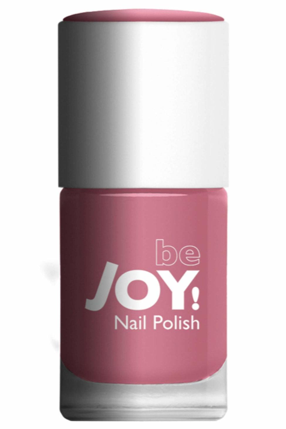 Be joy nail polish σάπιο μήλο