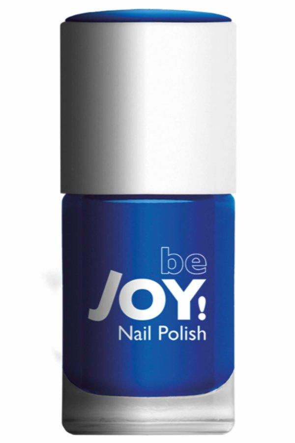 ΜΑΚΙΓΙΑΖ Be joy nail polish μπλε