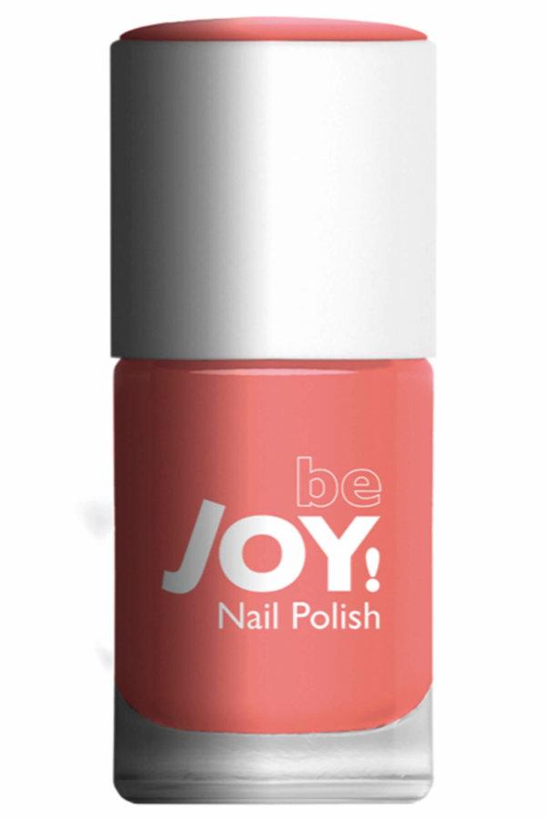 ΜΑΚΙΓΙΑΖ Be joy nail polish σομόν