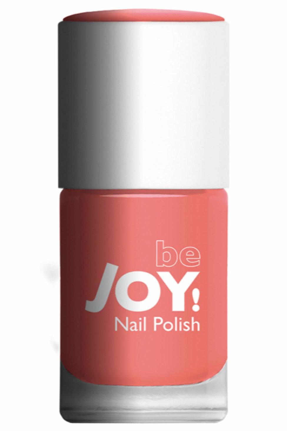 Be joy nail polish σομόν