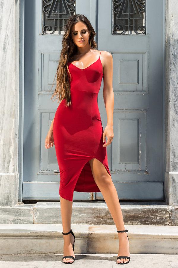 204d66cd60f Φορέματα | Μοντέρνα | Καθημερινά | Βραδυνά - JOY Fashion House