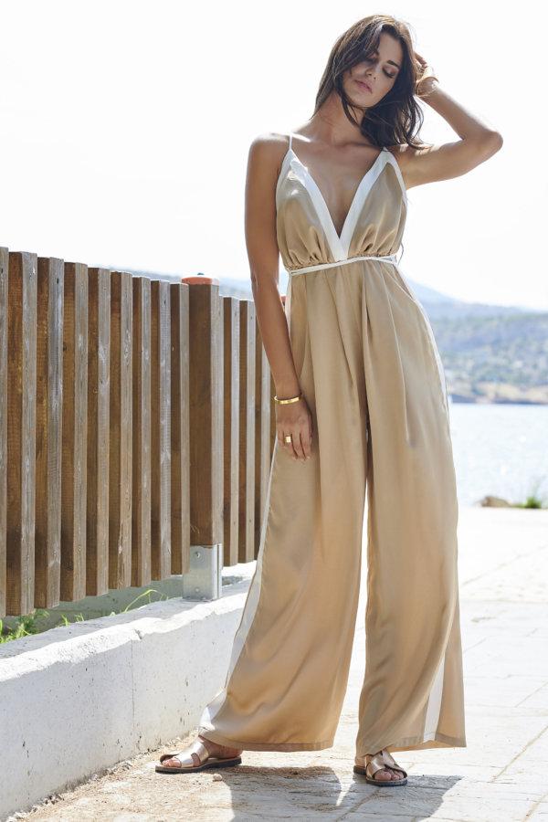 ΟΛΟΣΩΜΕΣ ΦΟΡΜΕΣ Ice queen ολόσωμη φόρμα χρυσό