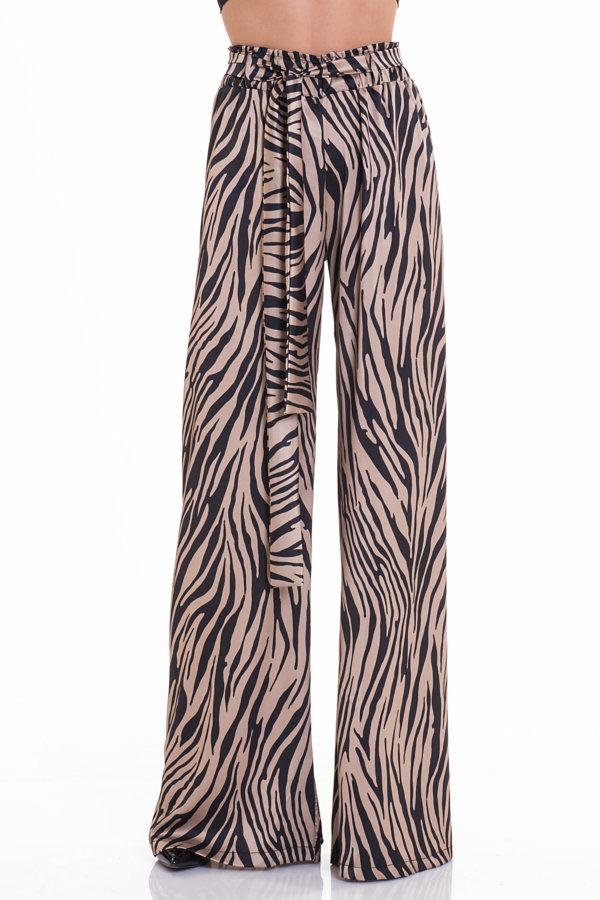 ΠΑΝΤΕΛΟΝΙΑ Marea παντελόνι zebra