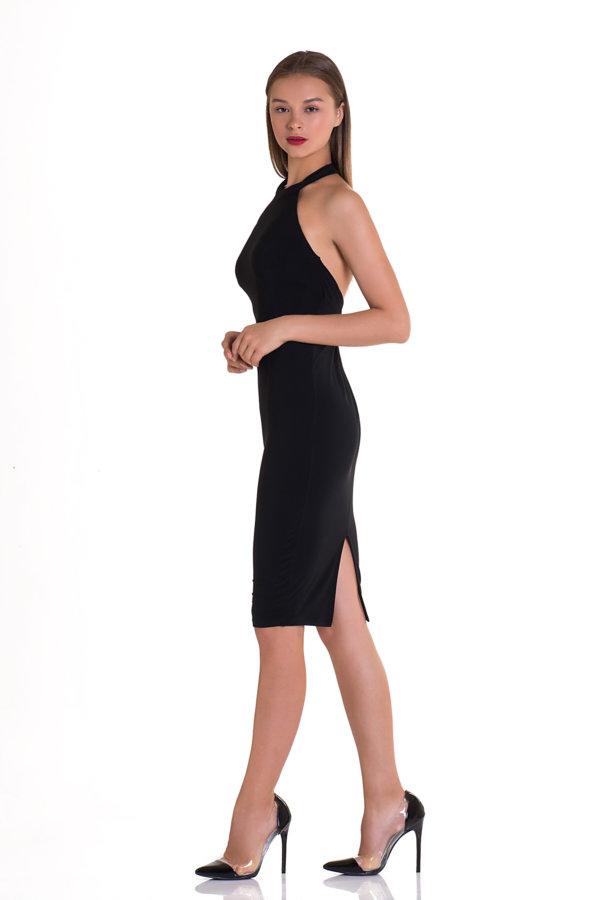 Προσφορές σε φορέματα Giselle Dress μαύρο