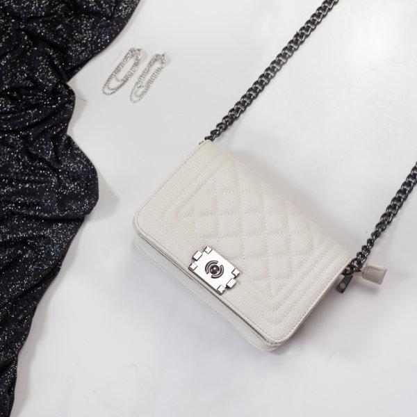 ΤΣΑΝΤΕΣ Dorado τσάντα λευκό