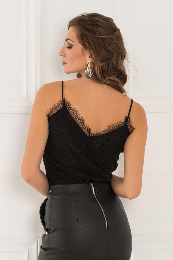 ΦΟΥΣΤΕΣ Elga φούστα μαύρο