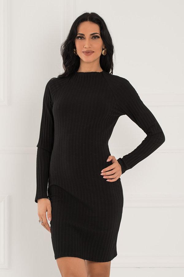Προσφορές σε φορέματα Abigail φόρεμα μαύρο