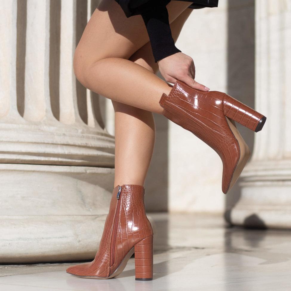 Auberte μπότες taba