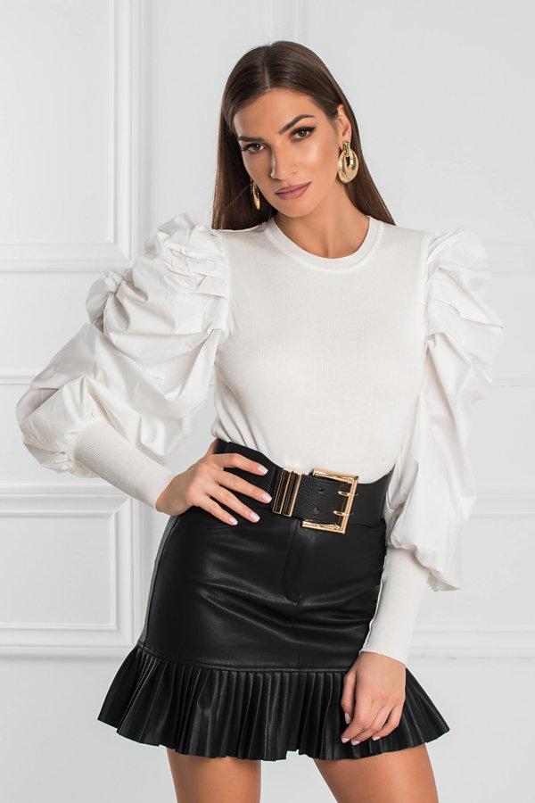 ΦΟΥΣΤΕΣ Beline φούστα μαύρο