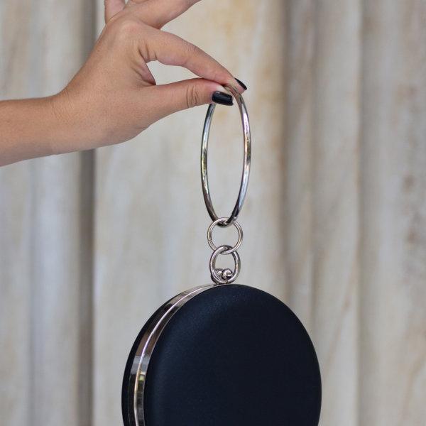 ΤΣΑΝΤΕΣ Amys τσάντα μαύρο