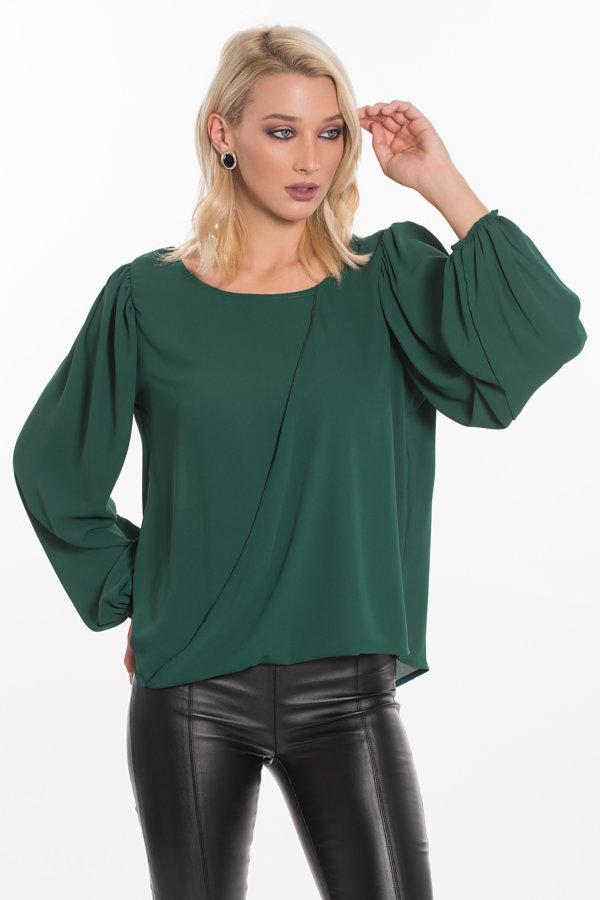 ΜΠΛΟΥΖΕΣ Duscha μπλούζα πράσινο