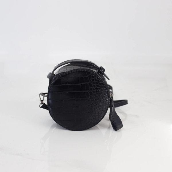 ΑΞΕΣΟΥΑΡ ΠΡΟΣΦΟΡΕΣ Agnessa τσάντα μαύρο