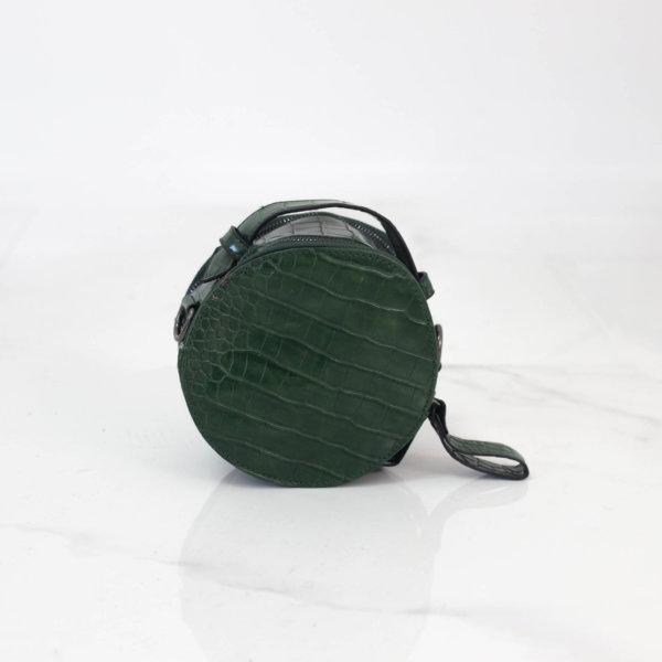 ΑΞΕΣΟΥΑΡ ΠΡΟΣΦΟΡΕΣ Agnessa τσάντα πράσινο
