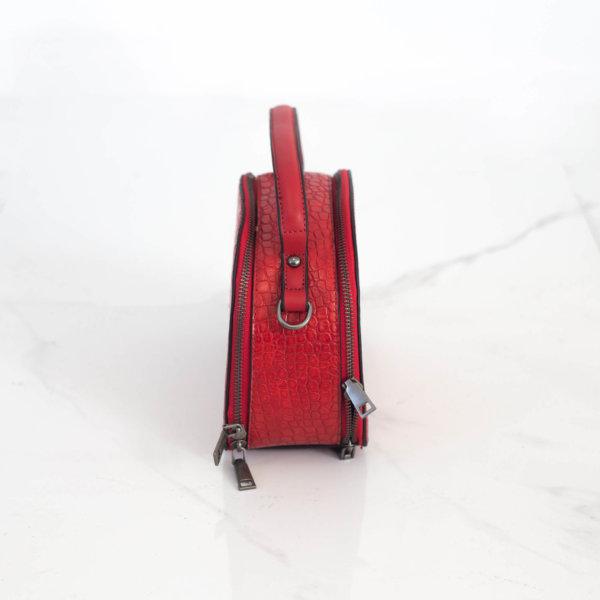 ΑΞΕΣΟΥΑΡ ΠΡΟΣΦΟΡΕΣ Agasha τσάντα κόκκινο