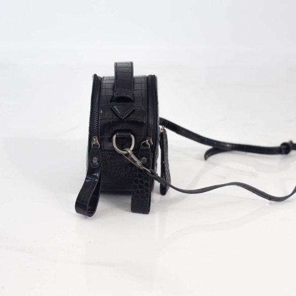 ΤΣΑΝΤΕΣ Agnessa τσάντα μαύρο