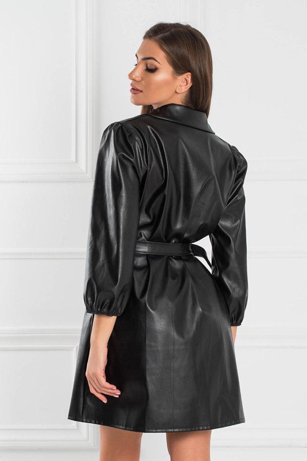 ΦΟΡΕΜΑΤΑ ΠΡΟΣΦΟΡΕΣ Dagny φόρεμα μαύρο