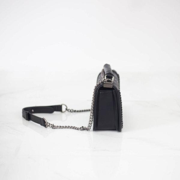 ΤΣΑΝΤΕΣ Alyena τσάντα μαύρο