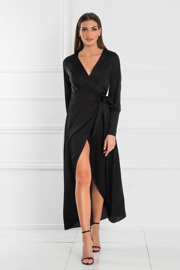 ΦΟΡΕΜΑΤΑ ΠΡΟΣΦΟΡΕΣ Neeve φόρεμα μαύρο