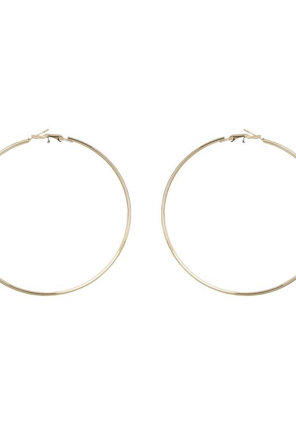 Benita σκουλαρίκια χρυσό