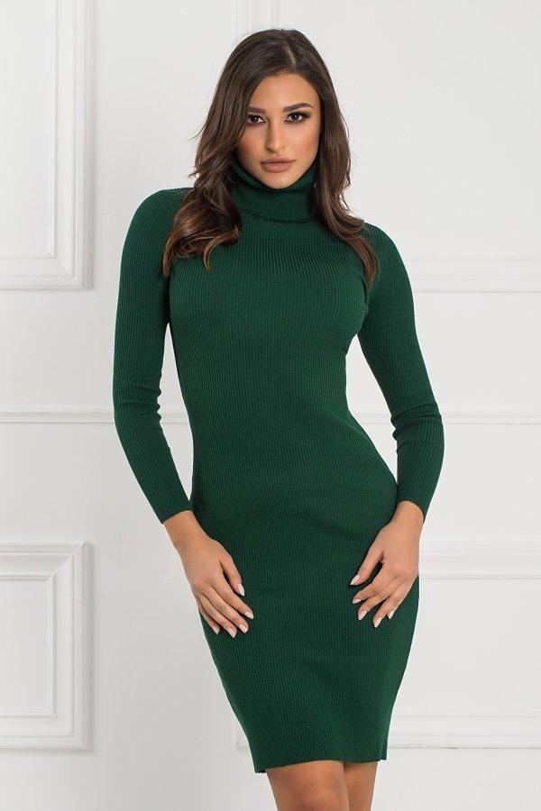 ΦΟΡΕΜΑΤΑ ΠΡΟΣΦΟΡΕΣ Liesa φόρεμα πράσινο