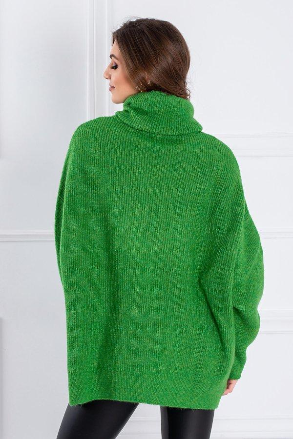 ΠΡΟΣΦΟΡΕΣ Alvin πλεκτό πράσινο