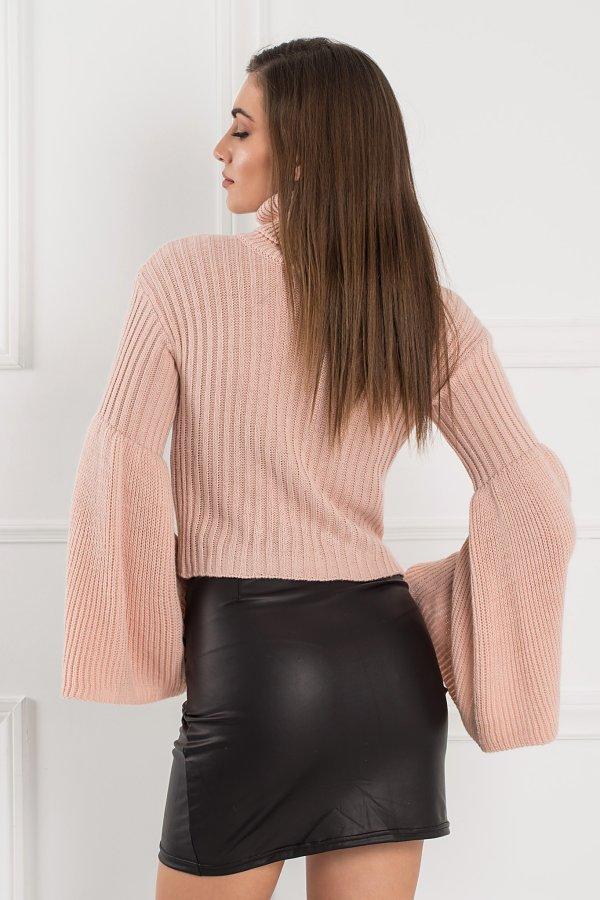 ΦΟΡΕΜΑΤΑ ΠΡΟΣΦΟΡΕΣ Moster μπλούζα ροζ