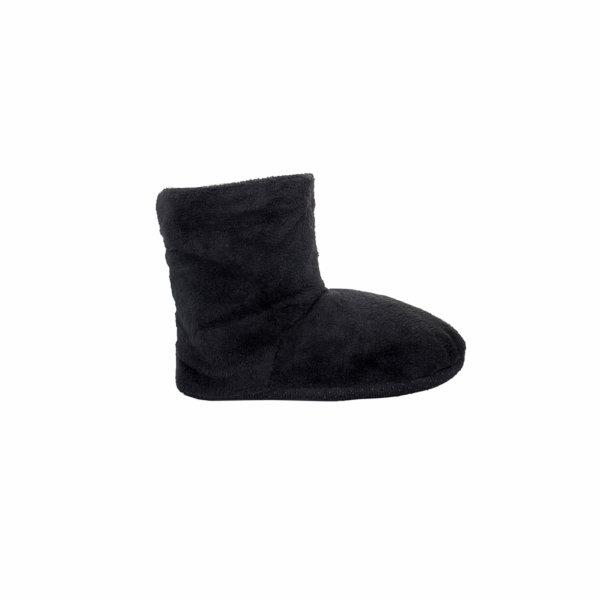 Slippers Sally slippers μαύρο
