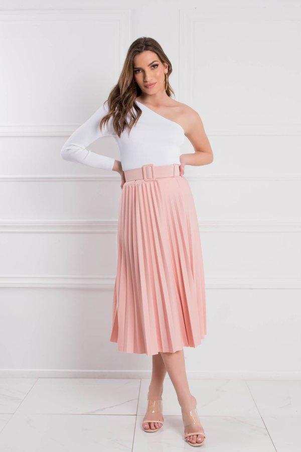 ΦΟΥΣΤΕΣ Gabriella φούστα ροζ