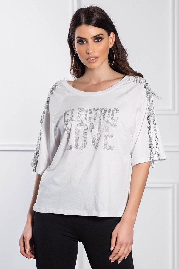 TSHIRTS Arva t-shirt λευκό