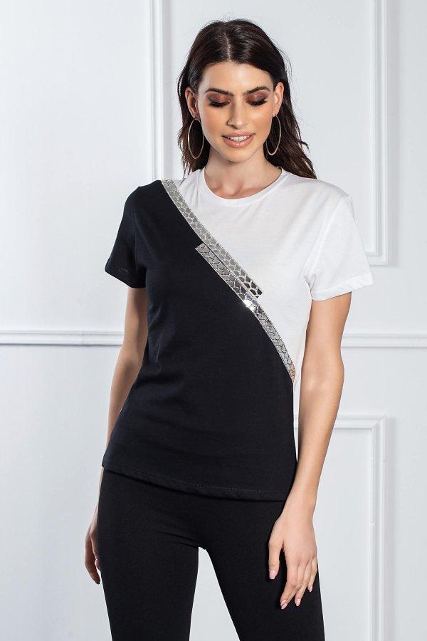 TSHIRTS Aegina t-shirt λευκό