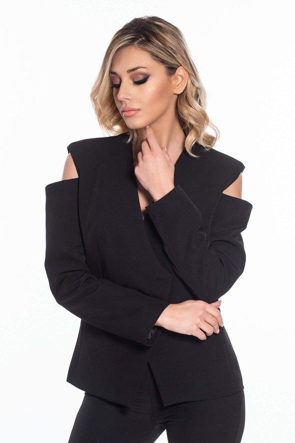 Alivia σακάκι μαύρο