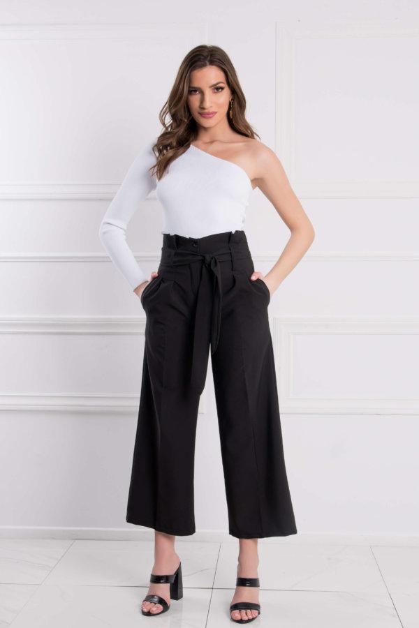 Cordelia παντελόνι μαύρο