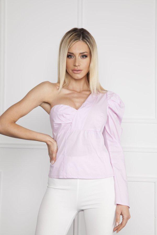 ΝΕΕΣ ΑΦΙΞΕΙΣ Midori μπλούζα ροζ