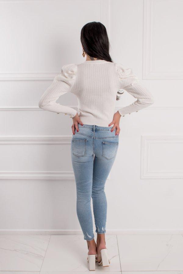 ΤΖΙΝ ΠΑΝΤΕΛΟΝΙΑ Tamara παντελόνι τζιν μπλε