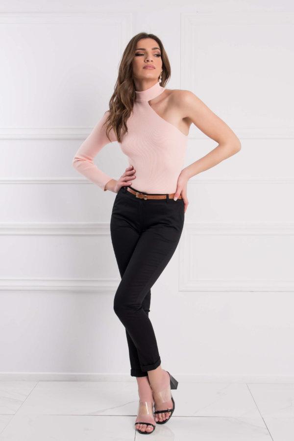Freda παντελόνι μαύρο