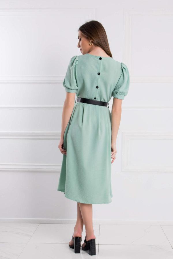 ΜΙΝΤΙ ΦΟΡΕΜΑΤΑ Aquilla φόρεμα πράσινο