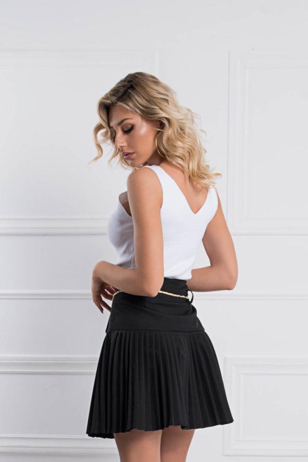 ΦΟΥΣΤΕΣ Aurelia φούστα μαύρο